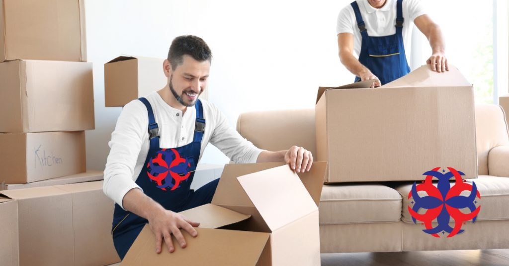 What Are the Different Services Offered by a Removal Company?